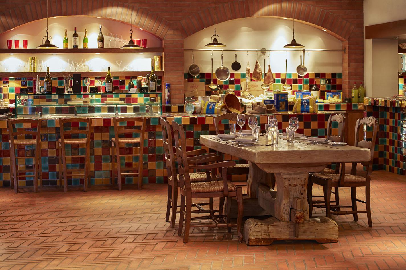 06_TheWestinCostaNavarino_RestaurantDaLuigi