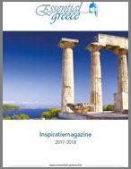 Essential Greece Brochure 2017