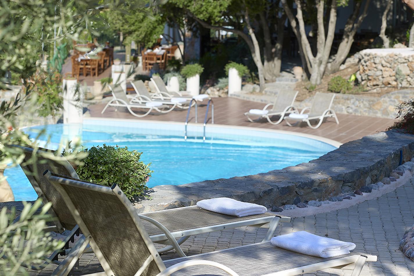 Velani Country Hotel - Avdou