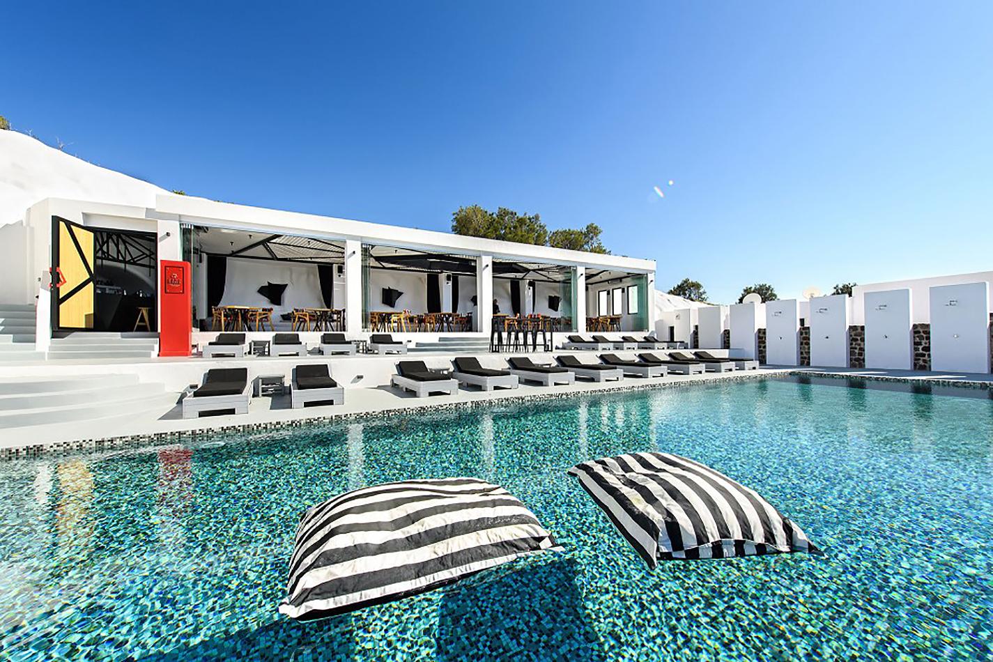 AmbassadorAegean Luxury Hotel and Suites