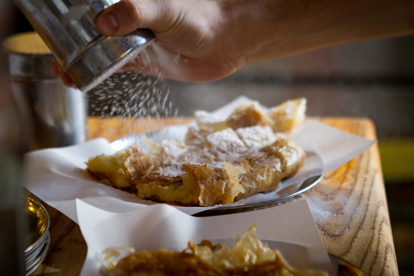 De heerlijkste Atheense Food Tour