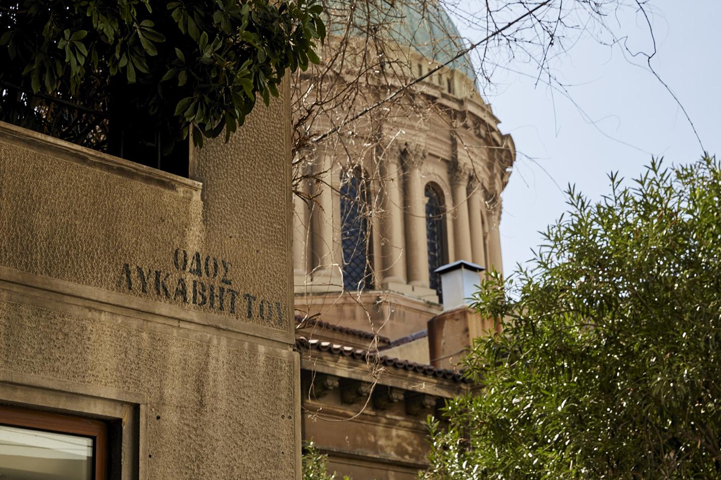 Verrassende Atheense Orientatie Tour